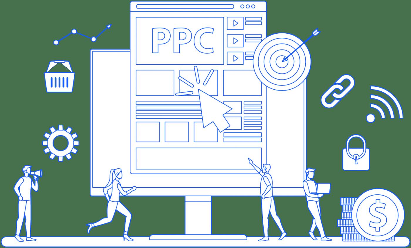 PPC Graphic