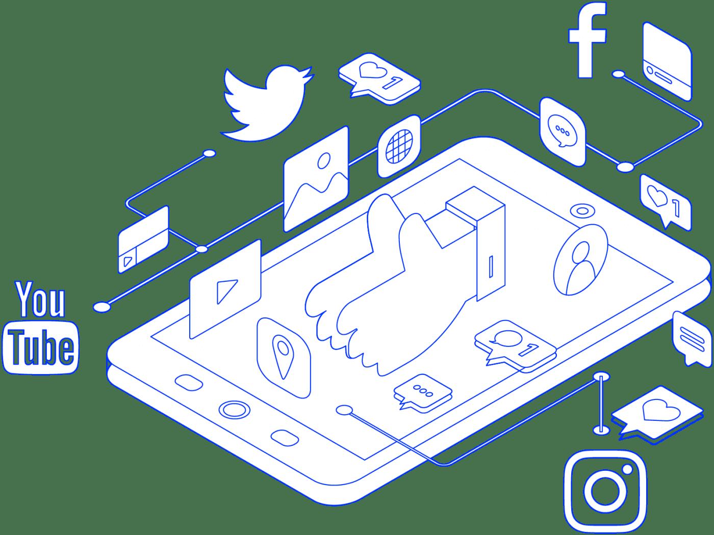 social media marketing agency liverpool